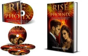 picture of The Rise of The Phoenix by Sebastian Harris